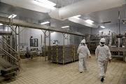 مصنع ديال الفرماج و العصير و مركزات الفاكهة باغي اوظف عمال و مستخدمين و ليتكنسيان - 88 منصب عمل