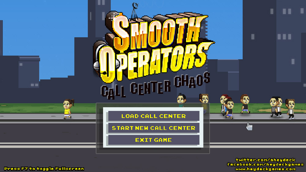 Smooth Operators: Call Center Chaos free download