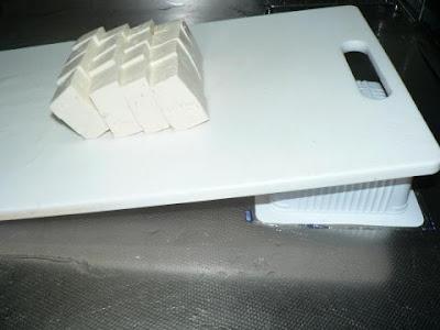 豆腐水切り