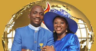 Seeds of Destiny 26 October 2017 by Pastor Paul Enenche — The Grace For Power