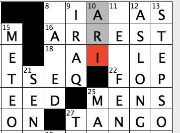 Old Fashioned Dance Venue Crossword Clue