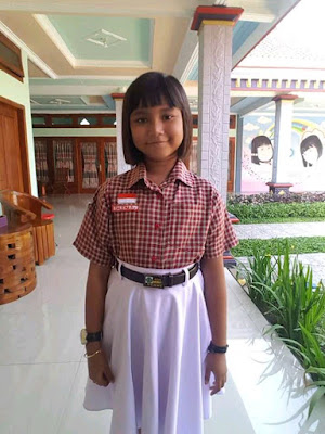 """""""The Role Of Santri In The Milenial Area"""" I English Speech Contest I Lomba Pidato Bahasa Inggris"""