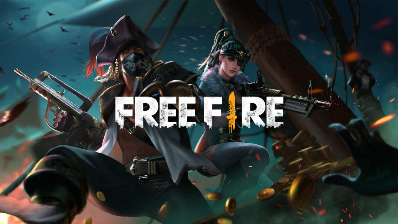 Free Fire: weekly schedule from February 24 to March 1; Ruby Cobra, Shirou and Elite Pass