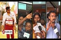 Kaashmora Movie Public Review