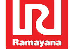 Info Loker Terbaru di Ramayana Cimone Tangerang