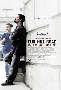 Watch Gun Hill Road Online Free in HD