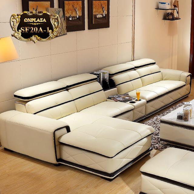 top 10 mẫu sofa đẹp Đà Nẵng 3