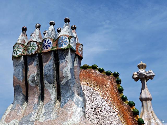 Gaudía