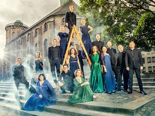 Danish National Vocal Ensemble