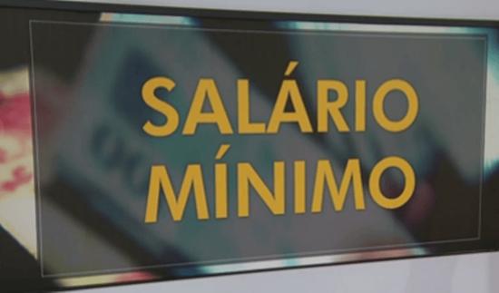 Salário mínimo vai subir para R$ 979 em 2018