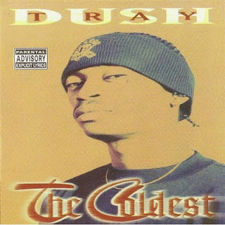 Dush Tray – The Coldest (1997) [CD] [FLAC]