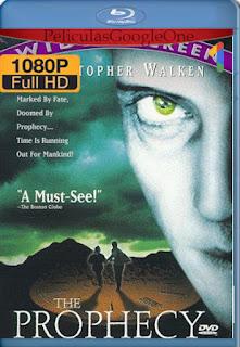 La Profecía (The Prophecy) (1995) [1080p BRrip] [Latino] [LaPipiotaHD]