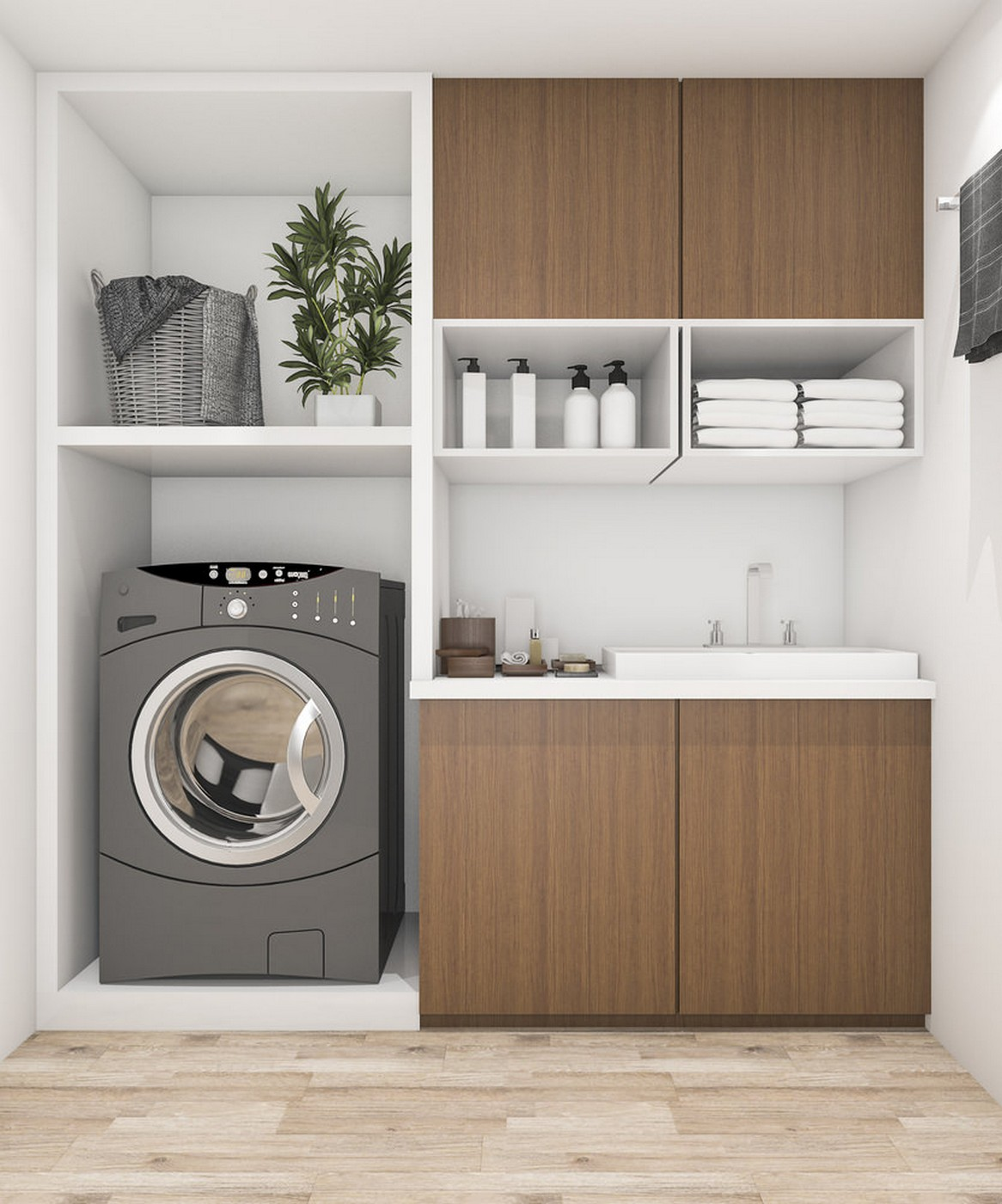 32+ Incomparable Laundry Designs Concept