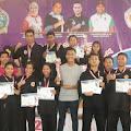 Perguruan Teratai Suci Juara Umum Kejurda Silat Piala Gubsu 2019