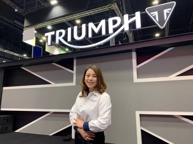 triumph market,2021 triumph market,triumph market 2021