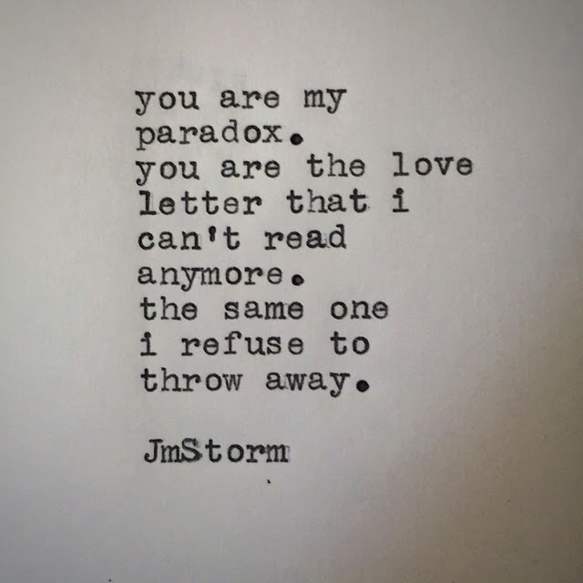 You Are the Love Letter - Quotes Top 10 Updated