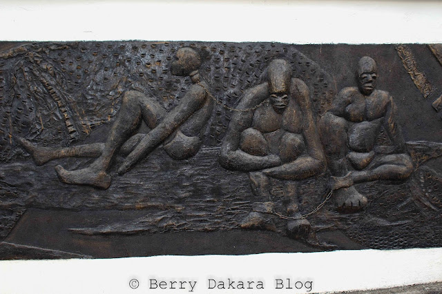 berry dakara, travel, nigeria, tourist, owerri, calabar, road trip, marina resort, slavery