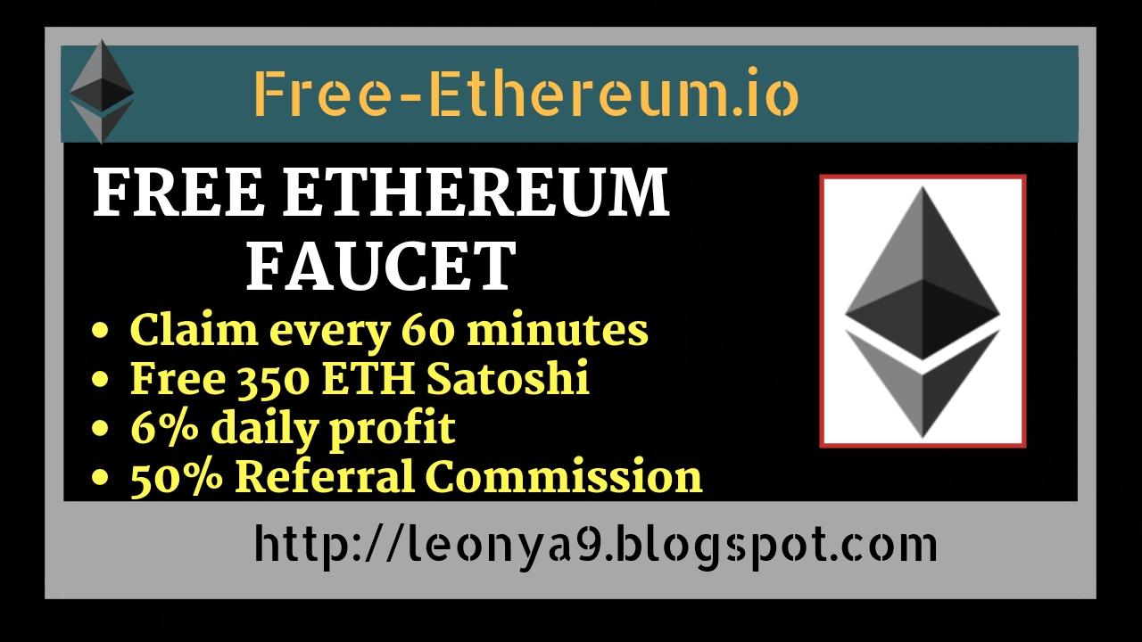 free ethereum com legit
