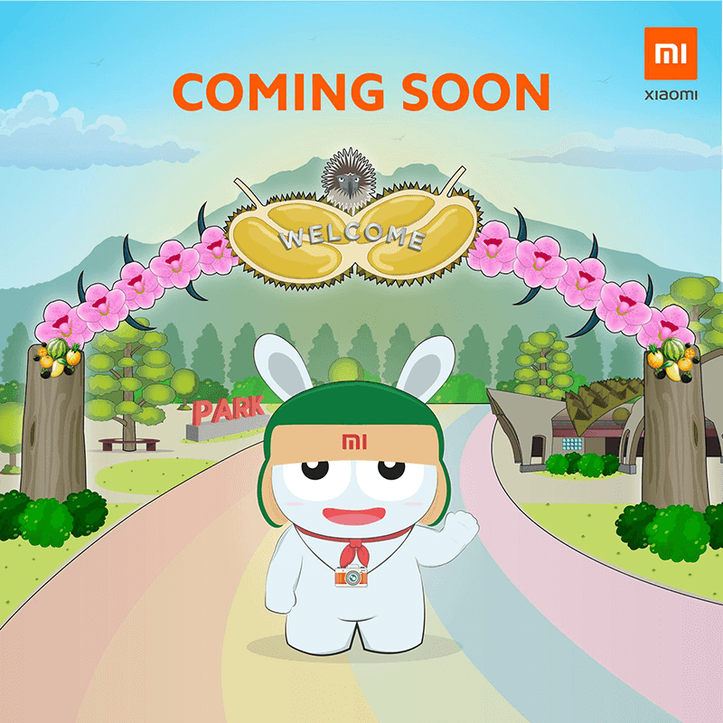 Xiaomi Mi Store is coming to Davao City!