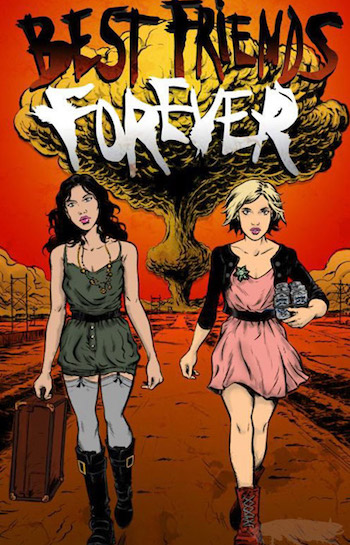 Best Friends Forever 2013 Dual Audio Hindi Full Movie Download