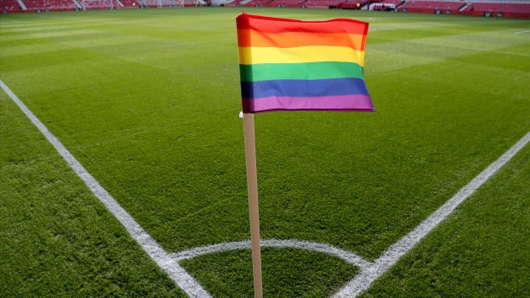homofobia no futebol