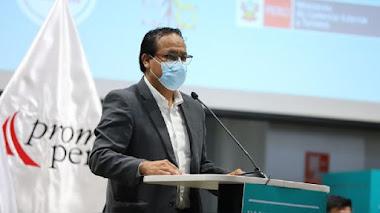 Roberto Sánchez: Somos respetuosos de lo que decida Fiscalía sobre restos del cabecilla terrorista Abimael Guzmán.