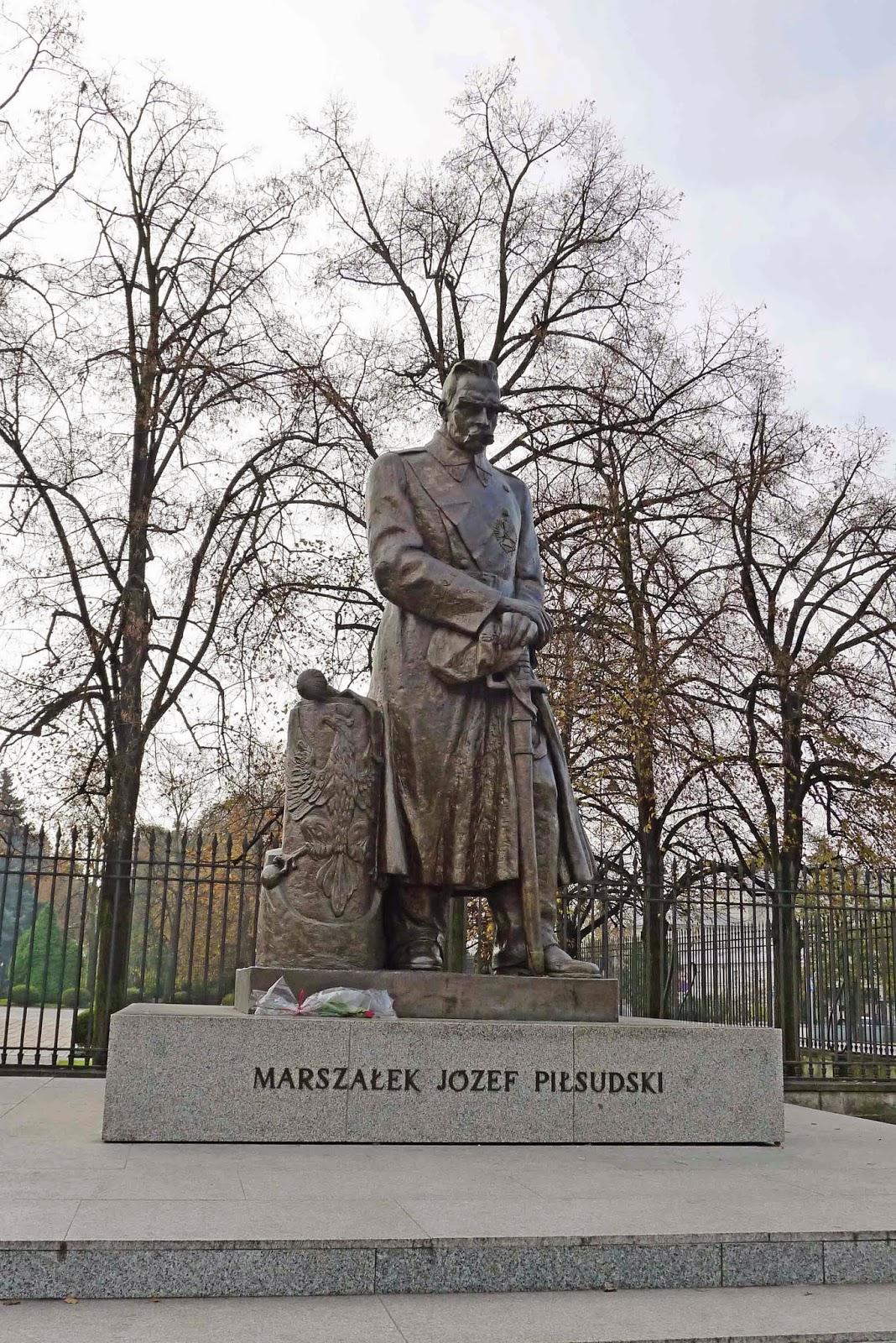 Jozef Pilsudsksi