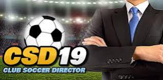 Tips Club Soccer Director 2019