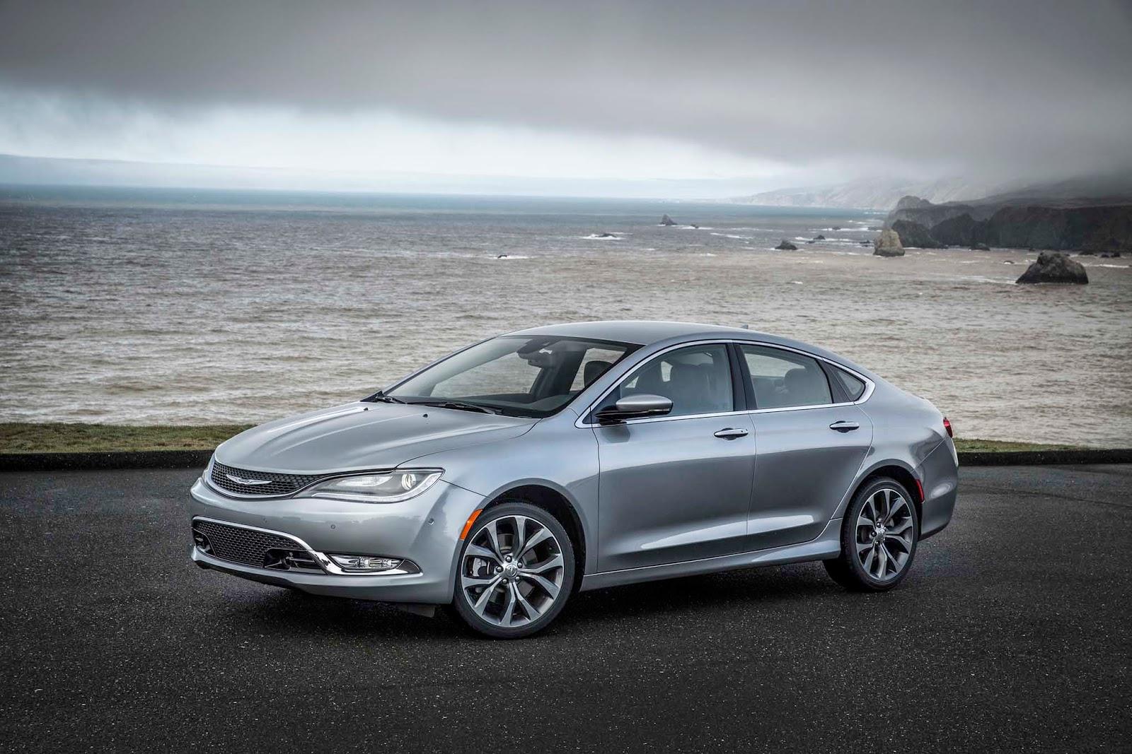 2016 Chrysler 200 Limited >> 2015 Chrysler 200 C/S | Photos Gallery ~ Autos