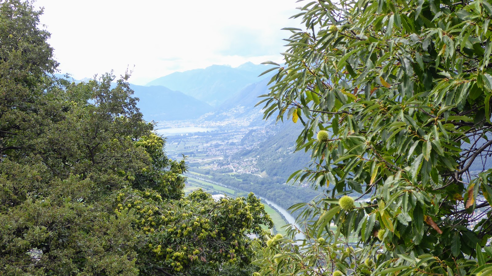pfannenstiel wanderblog rundwanderung durchs valle