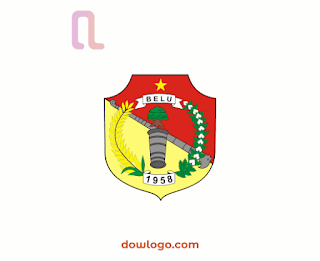 Logo Kabupaten Belu Vector Format CDR, PNG
