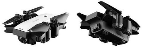 Spesifikasi Drone SMRC S20 Atau YL S30 - OmahDrones