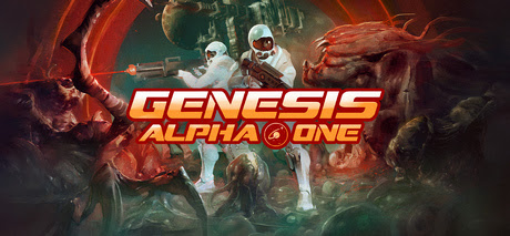 Genesis Alpha One Deluxe Edition-GOG