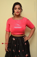 Telugu Actress Mahi Stills at Box Movie Audio Launch  0024.JPG