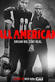 All American 720p & 480p Direct Download