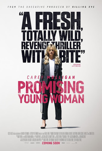 Promising Young Woman (BRRip 1080p Dual Latino / Ingles) (2020)