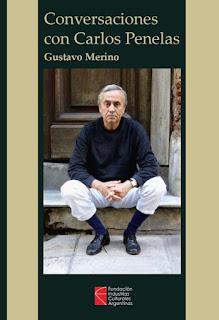 Conversaciones con Carlos Penelas por Gustavo Merino.