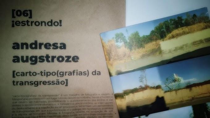 BSB: Editora Estrondo! lança publicações de artistas mulheres de Brasília
