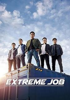 Extreme Job 2019 KOREAN