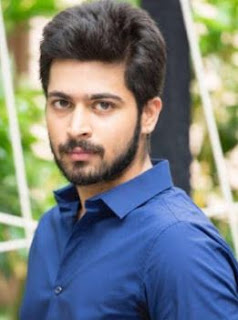 Harish Kalyan Family Wife Parents children's Marriage Photos