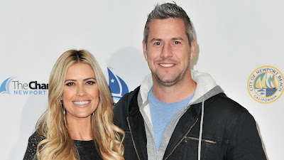 Christina Anstead officially files for divorce