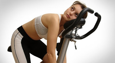 Tập Gym quá nhiều có thể dẫn đến các căn bệnh nghiêm trọng