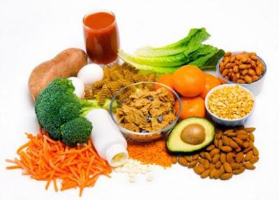 Top thực phẩm giúp tinh trùng luôn khỏe mạnh axit folic