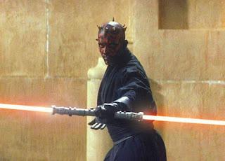 ulasan sinopsis star wars the phantom menace