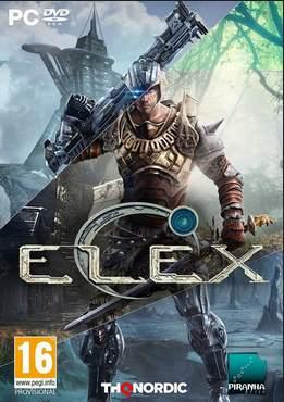 Descargar ELEX PC [Full] [Español] [MEGA]