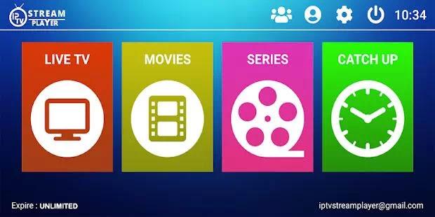 Aplikasi IPTV Terbaik untuk Android & iOS-1
