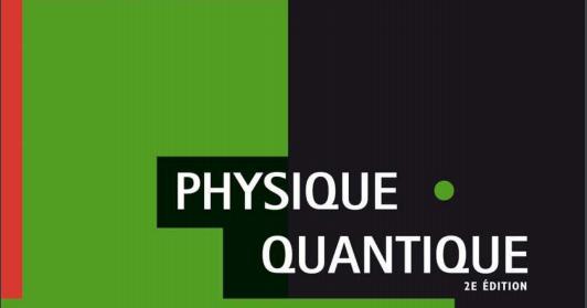 Physique Quantique Michel Le Bellac  Livre Gratuit