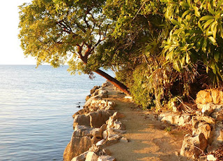 seaside trail, sunsets, paya bay resort, nature, beauty, #payabay, #payabayresort,