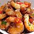 Tôm rim thịt ba chỉ Món ăn ngon đậm đà với cơm
