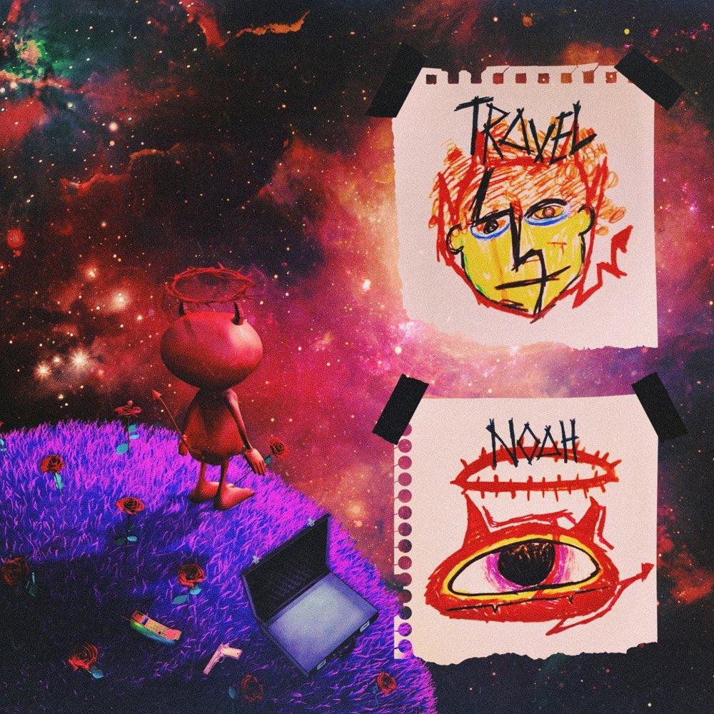 HAON – TRAVEL: NOAH – EP (FLAC + ITUNES MATCH AAC M4A)